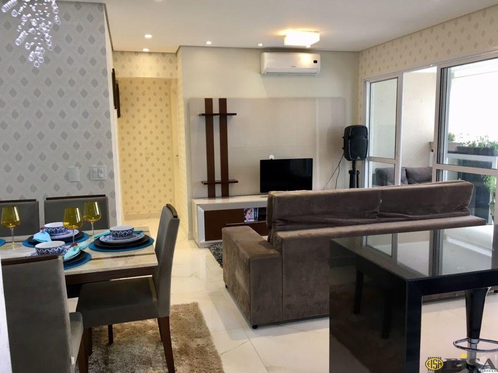 VENDA | APARTAMENTO - Jardim Leonor Mendes de Barros - 2 dormitórios - 1 Vagas - 70m² - CÓD:ET4085