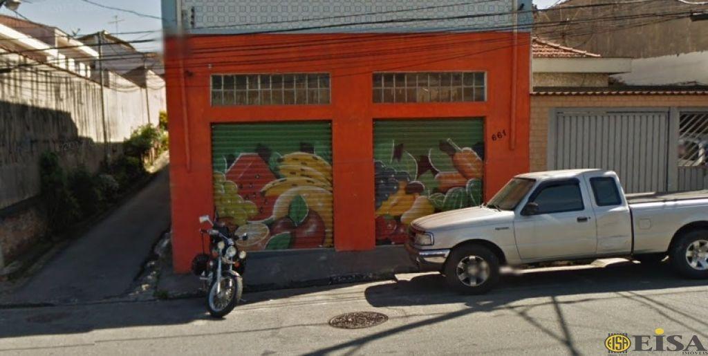 LOCAÇÃO | SALãO - Vila Leonor -  dormitórios -  Vagas - 90m² - CÓD:ET4092