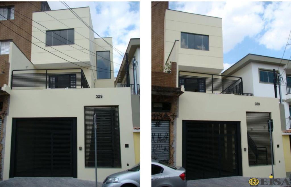 LOCAÇÃO | SOBRADO - Jardim São Paulo  Zona Norte - 0 dormitórios - 3 Vagas - 200m² - CÓD:ET4098