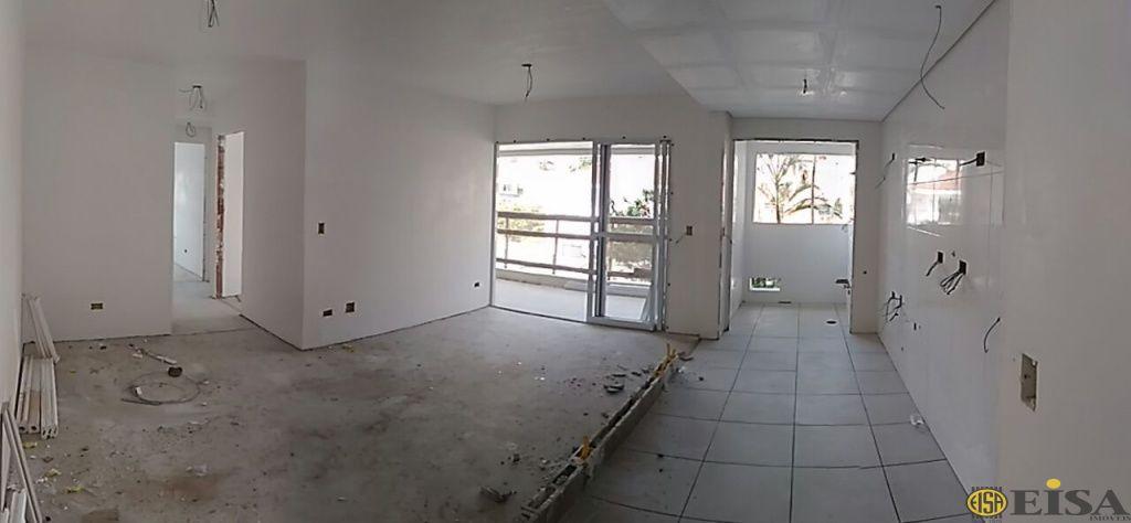 VENDA | APARTAMENTO - Saúde - 3 dormitórios - 2 Vagas - 75m² - CÓD:ET4104