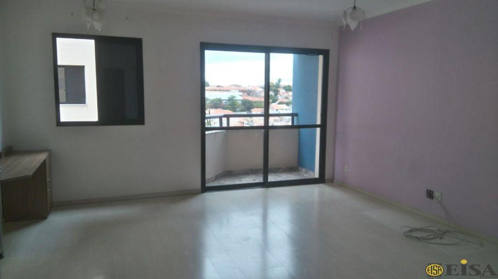 VENDA | APARTAMENTO - Vila Gustavo - 2 dormitórios - 2 Vagas - 68m² - CÓD:ET4105