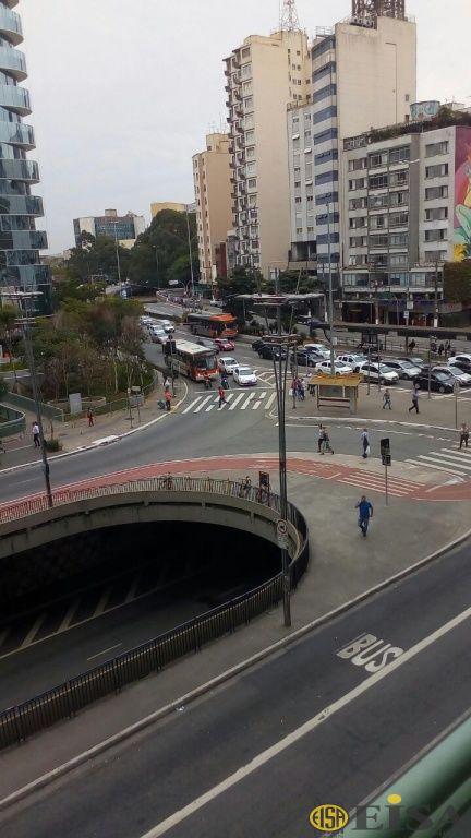 CONJ. COMERCIAL - BELA VISTA , SãO PAULO - SP | CÓD.: ET4131