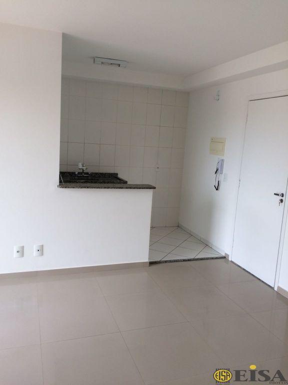 VENDA | APARTAMENTO - Jardim Brasil Zona Norte - 2 dormitórios - 1 Vagas - 52m² - CÓD:ET4133