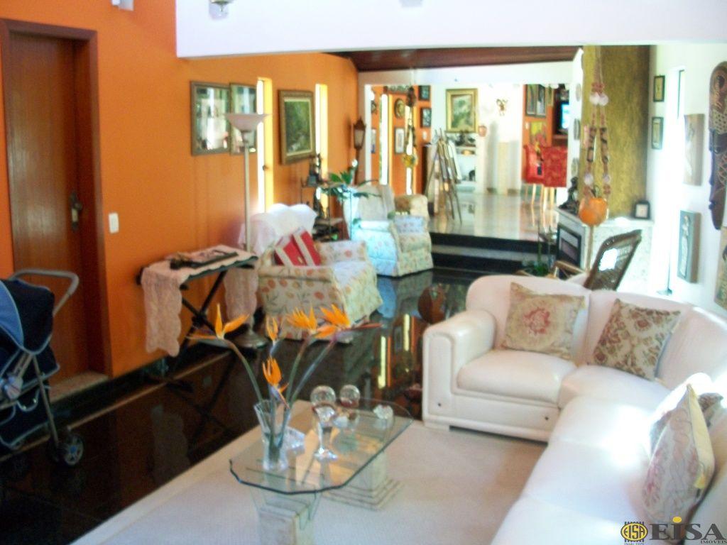 VENDA | CASA TéRREA - Alpes de Caieiras - 4 dormitórios - 4 Vagas - 320m² - CÓD:ET4136
