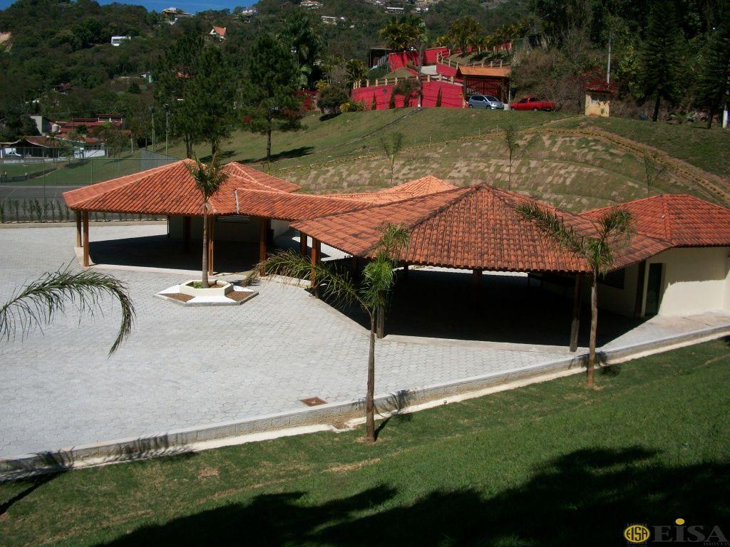 CASA TéRREA - ALPES DE CAIEIRAS , CAIEIRAS - SP | CÓD.: ET4136