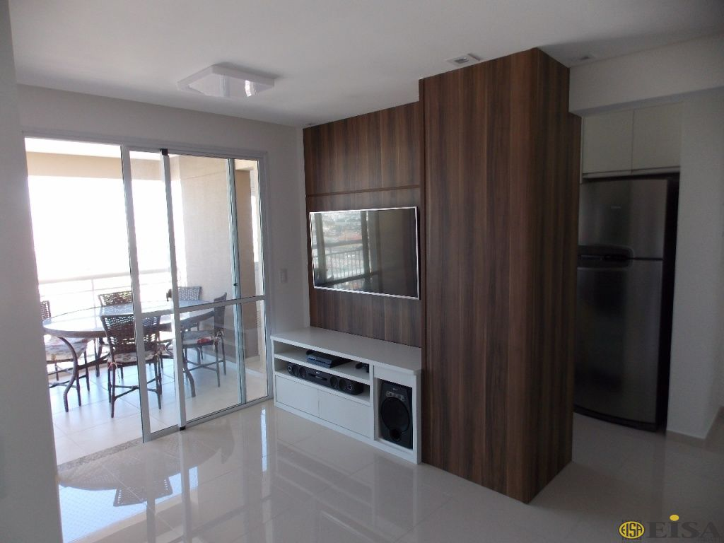 VENDA | APARTAMENTO - Vila Maria - 2 dormitórios - 1 Vagas - 63m² - CÓD:ET4137
