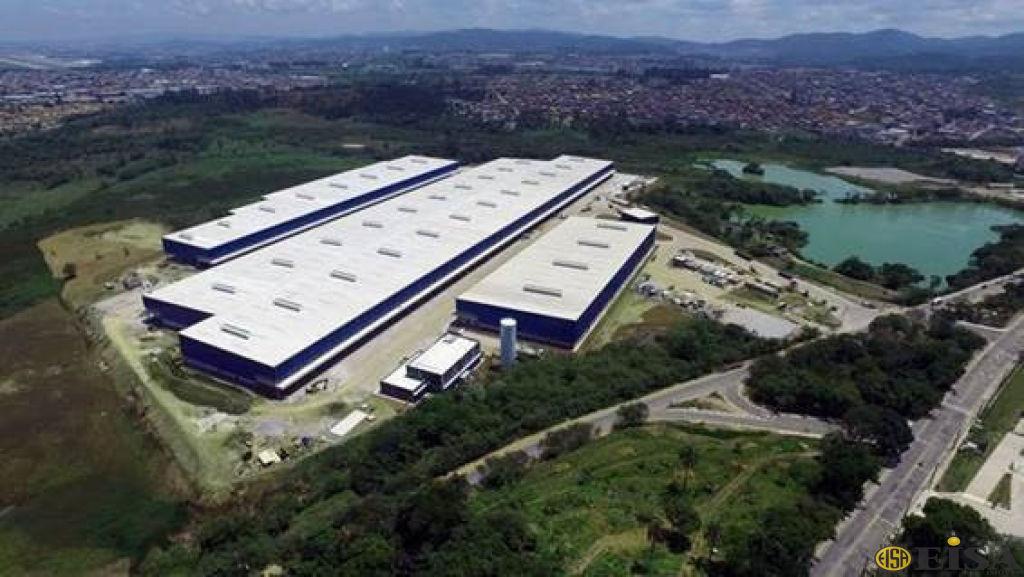 LOCAÇÃO | GALPãO - Vila Nova Bonsucesso -  dormitórios -  Vagas - 2839m² - CÓD:ET4155