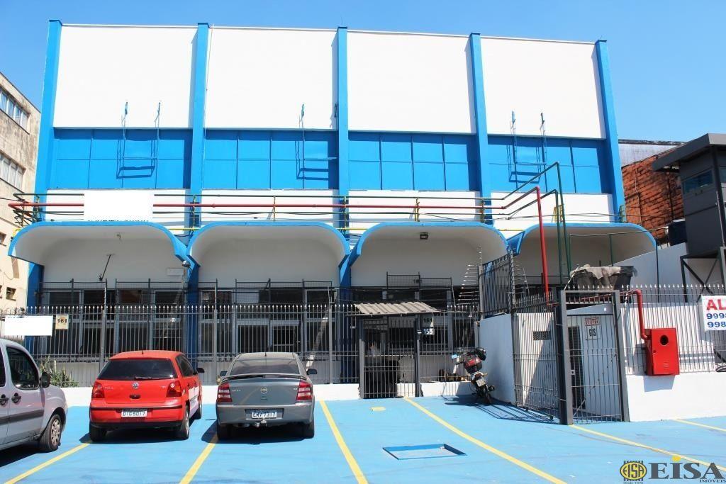 LOCAÇÃO | GALPãO - Limão -  dormitórios -  Vagas - 4683m² - CÓD:ET4161