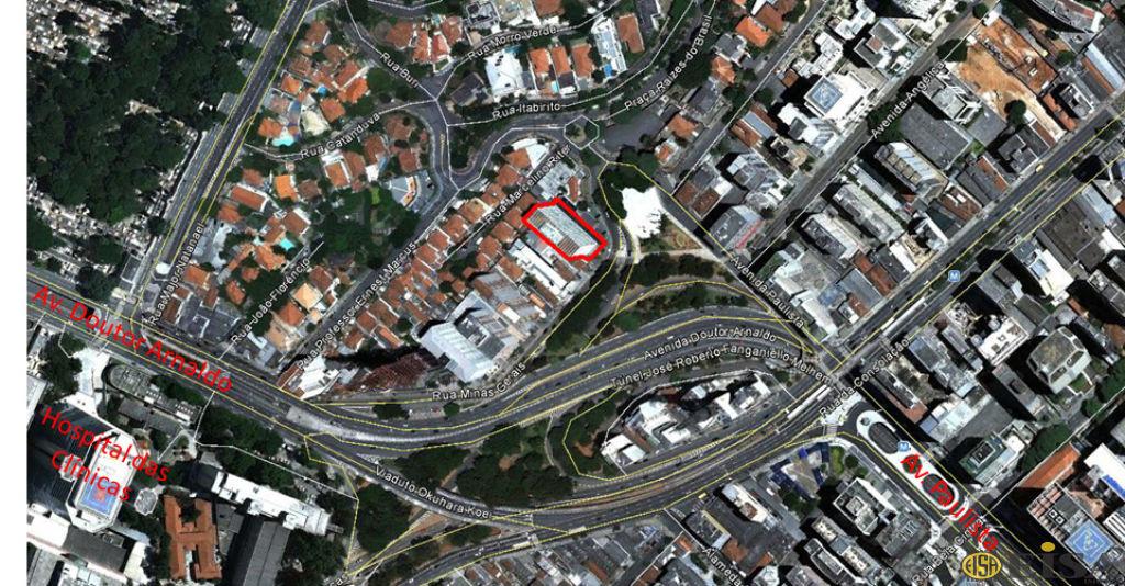CONJ. COMERCIAL - HIGIENóPOLIS , SãO PAULO - SP | CÓD.: ET4162