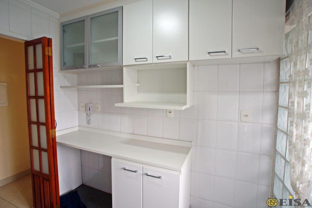 VENDA | APARTAMENTO - Santana - 2 dormitórios - 1 Vagas - 50m² - CÓD:ET4167