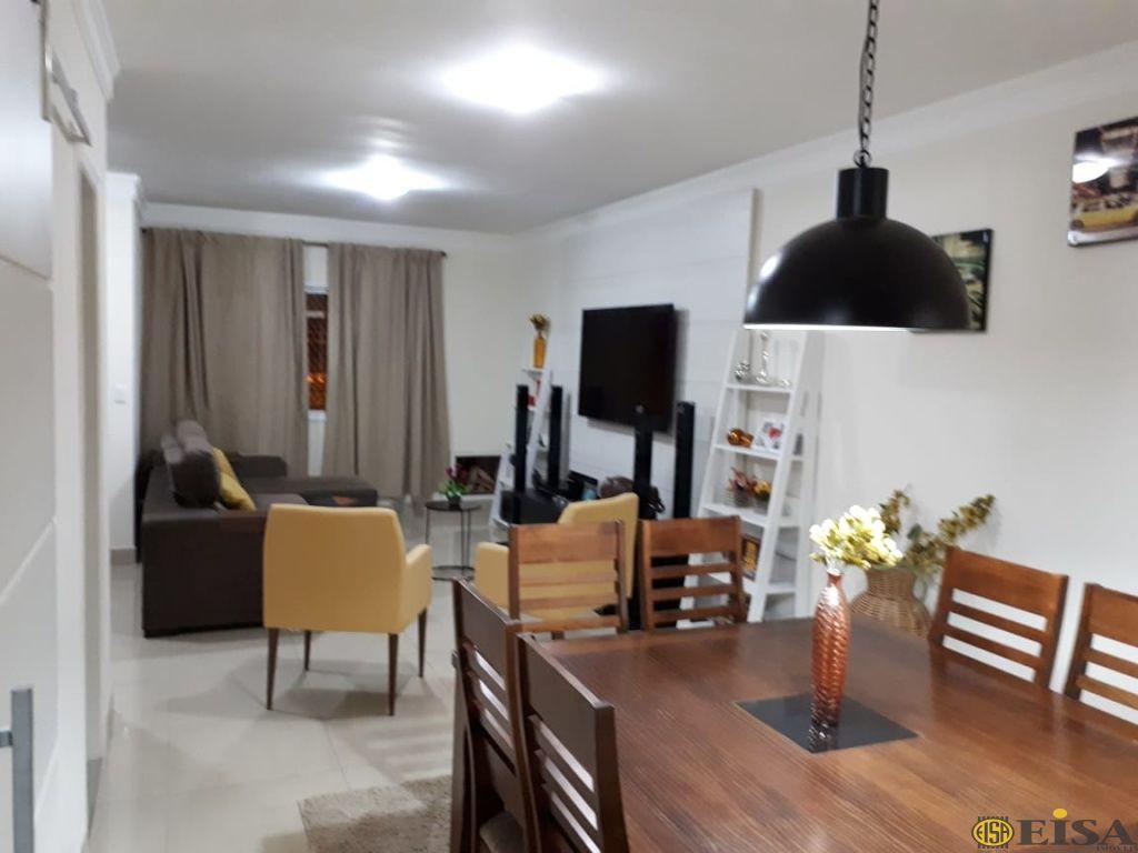 SOBRADO - JARDIM DO COLéGIO (ZONA NORTE) , SãO PAULO - SP | CÓD.: ET4168