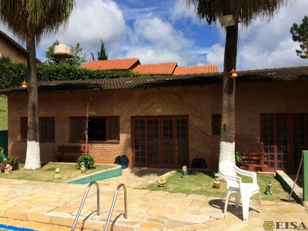 VENDA | CHACARA - Recanto dos Palmares -  dormitórios - 40 Vagas - 650m² - CÓD:ET4170
