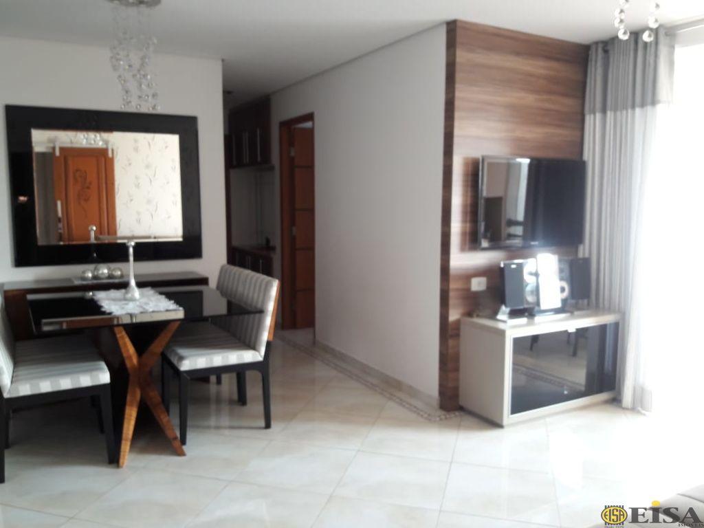 VENDA | APARTAMENTO - Parada Inglesa - 3 dormitórios - 2 Vagas - 82m² - CÓD:ET4171