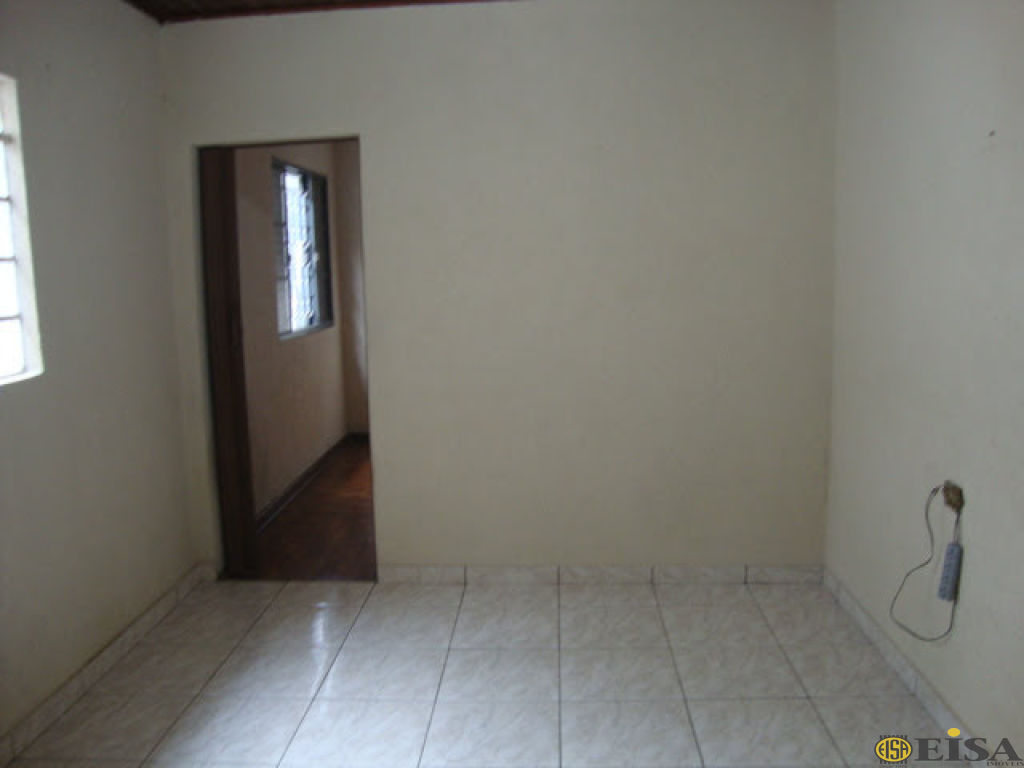 VENDA | CASA TéRREA - Parada Inglesa - 3 dormitórios - 2 Vagas - 160m² - CÓD:ET4176