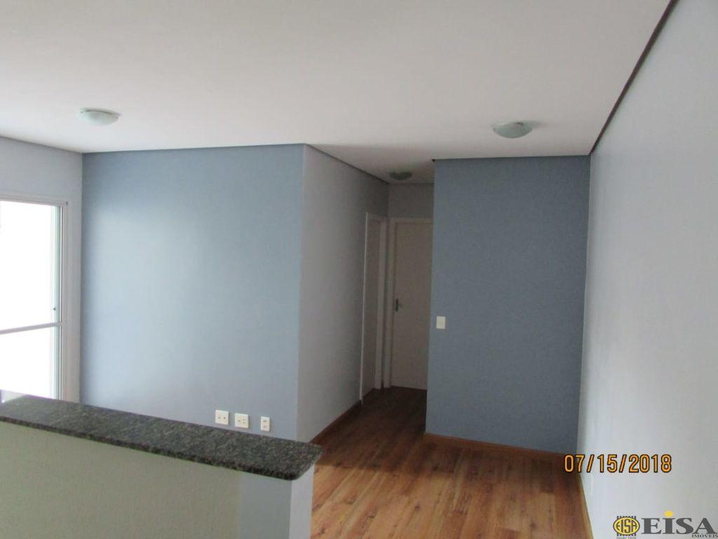 VENDA | APARTAMENTO - Vila Endres - 2 dormitórios - 1 Vagas - 76m² - CÓD:ET4181