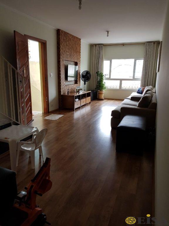 VENDA | SOBRADO - Imirim - 3 dormitórios - 4 Vagas - 152m² - CÓD:ET4187