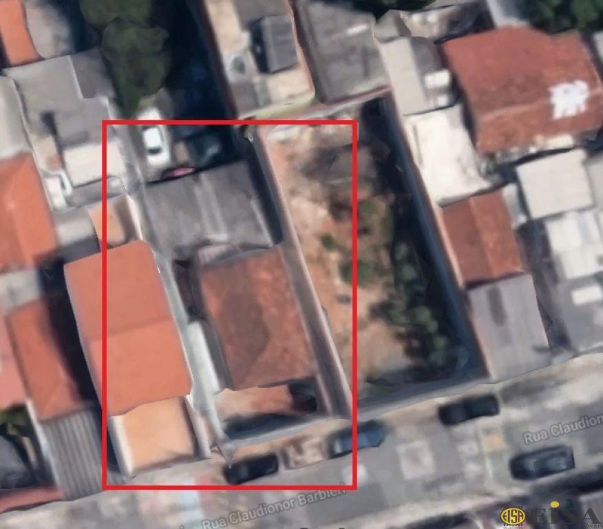 TERRENO - VILA ISOLINA MAZZEI , SãO PAULO - SP   CÓD.: ET4195