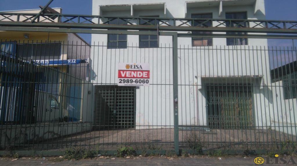 VENDA | PRéDIO - Tucuruvi -  dormitórios - 5 Vagas - 600m² - CÓD:ET4197