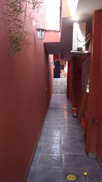 CASA TéRREA - VILA PENTEADO , SãO PAULO - SP   CÓD.: ET4200