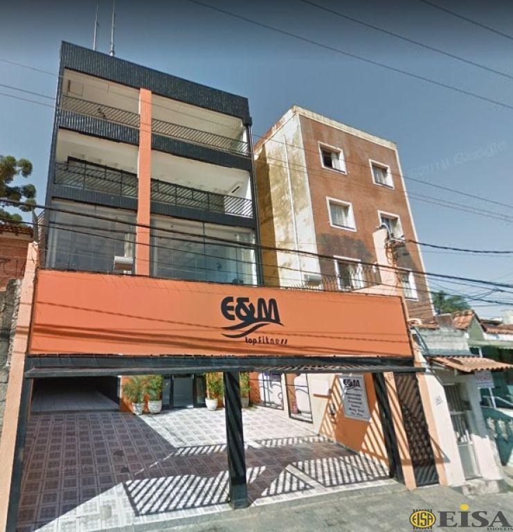 VENDA | PRéDIO - Vila Irmãos Arnoni -  dormitórios -  Vagas - 1100m² - CÓD:ET4204