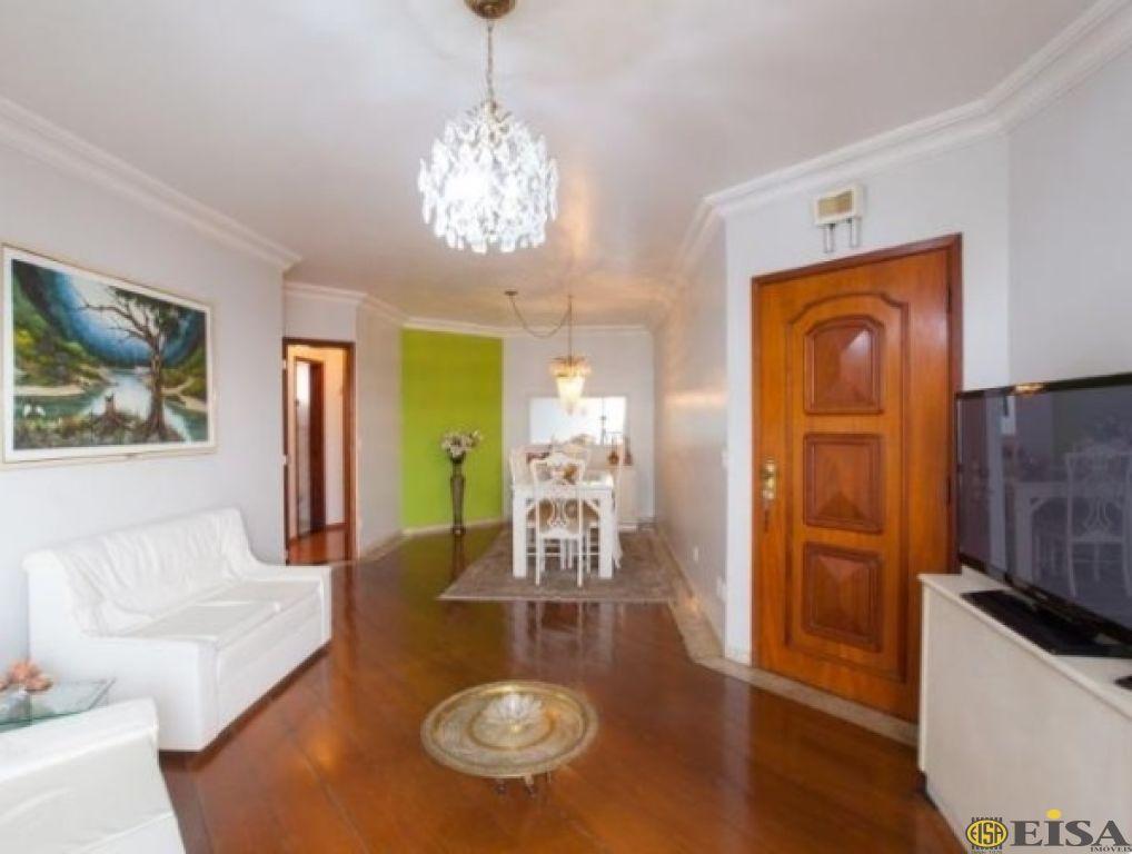 VENDA | APARTAMENTO - Ipiranga - 3 dormitórios - 2 Vagas - 118m² - CÓD:ET4214