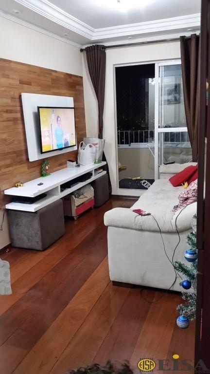 VENDA | APARTAMENTO - Parada Inglesa - 2 dormitórios - 2 Vagas - 60m² - CÓD:ET4215