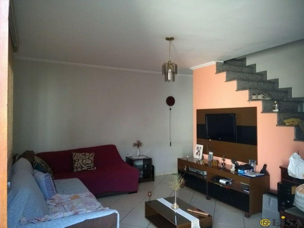 VENDA | SOBRADO - Imirim - 3 dormitórios - 3 Vagas - 88m² - CÓD:ET4216