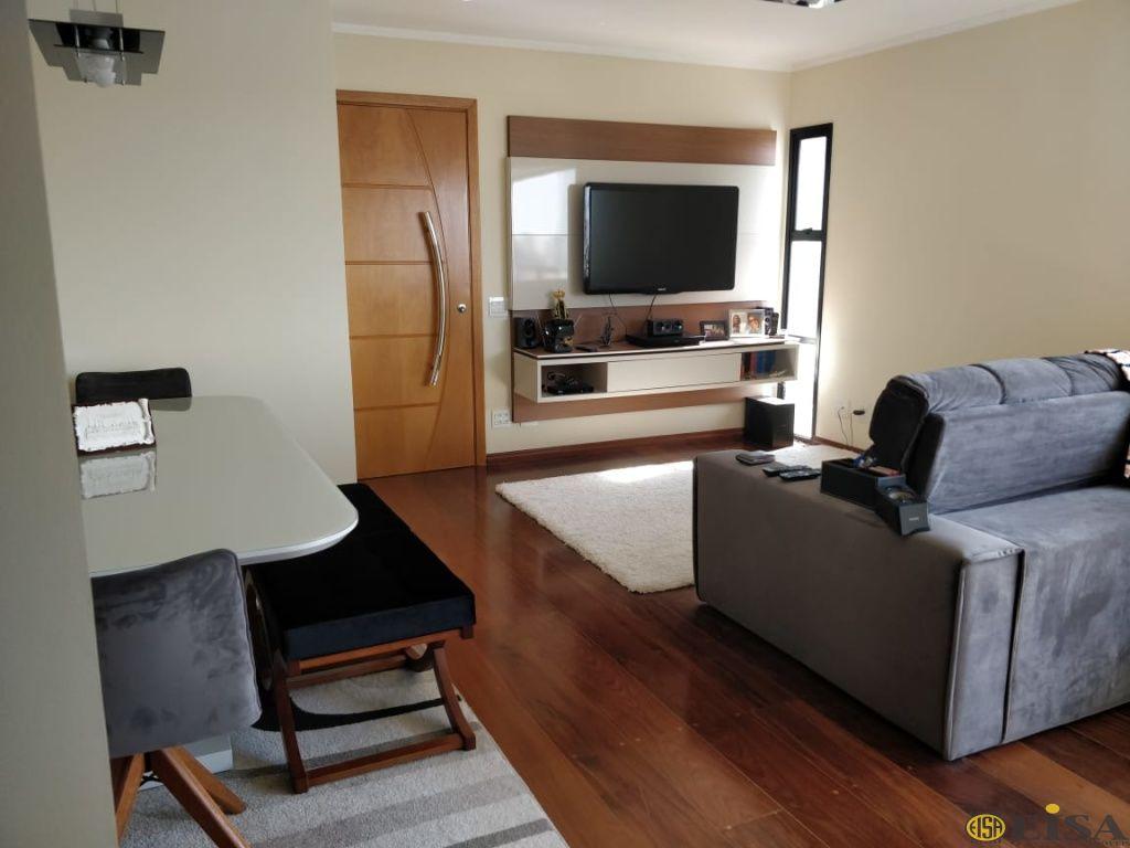 VENDA | APARTAMENTO - Santana - 3 dormitórios - 2 Vagas - 96m² - CÓD:ET4217