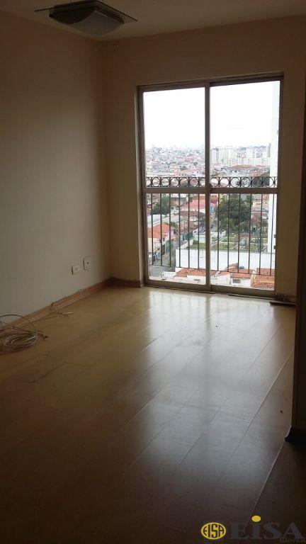 VENDA | APARTAMENTO - Vila Nivi - 2 dormitórios - 1 Vagas - 60m² - CÓD:ET4222