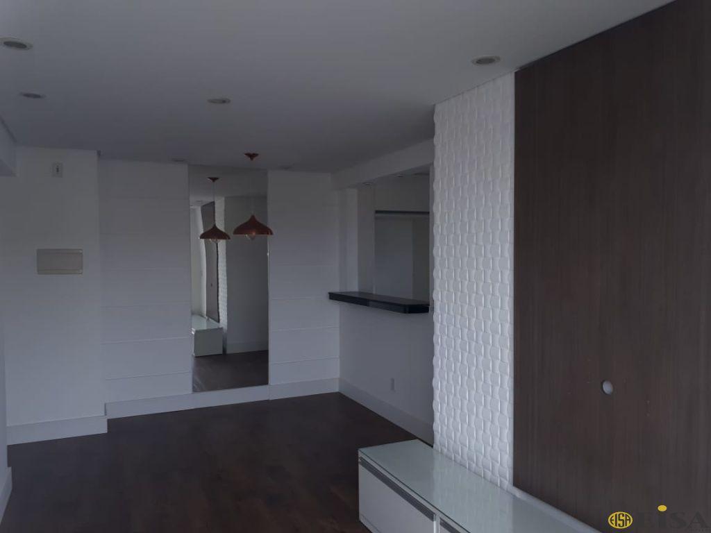 VENDA | APARTAMENTO - Imirim - 2 dormitórios - 1 Vagas - 50m² - CÓD:ET4225