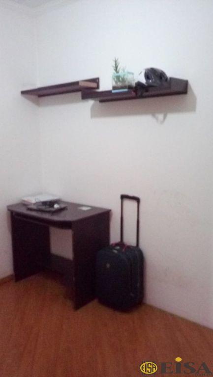 APARTAMENTO - VILA GUSTAVO , SãO PAULO - SP   CÓD.: ET4226
