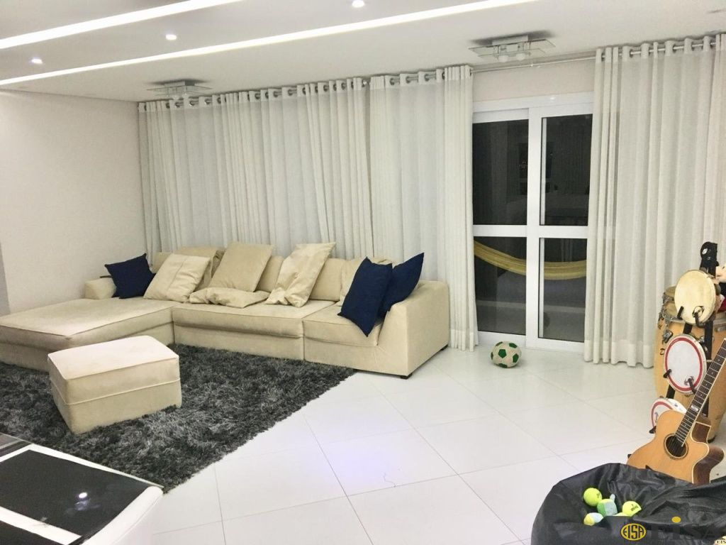 VENDA | APARTAMENTO - Vila Ester (Zona Norte) - 2 dormitórios - 1 Vagas - 94m² - CÓD:ET4230