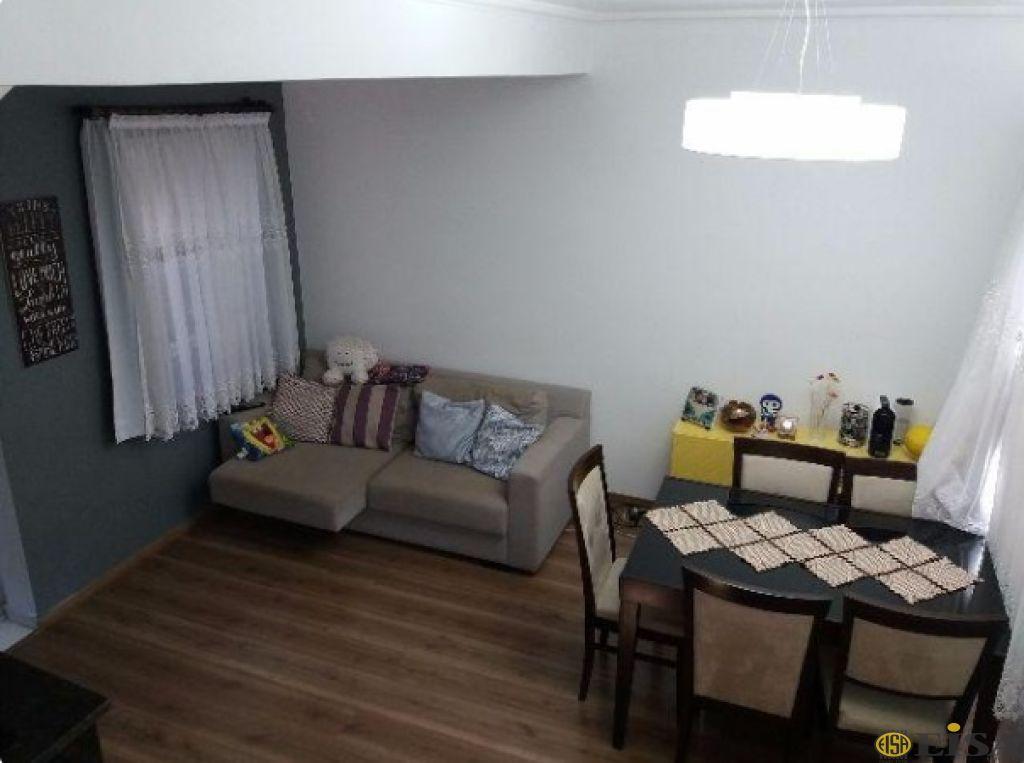 VENDA | SOBRADO - Jaçanã - 2 dormitórios - 1 Vagas - 70m² - CÓD:ET4234
