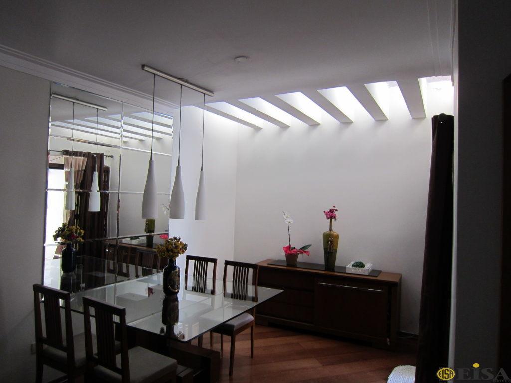 SOBRADO - JARDIM FRANCA , SãO PAULO - SP | CÓD.: ET4235