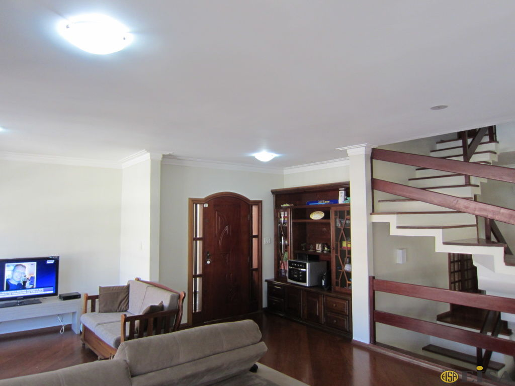 VENDA | SOBRADO - Jardim Franca - 3 dormitórios - 6 Vagas - 344m² - CÓD:ET4235