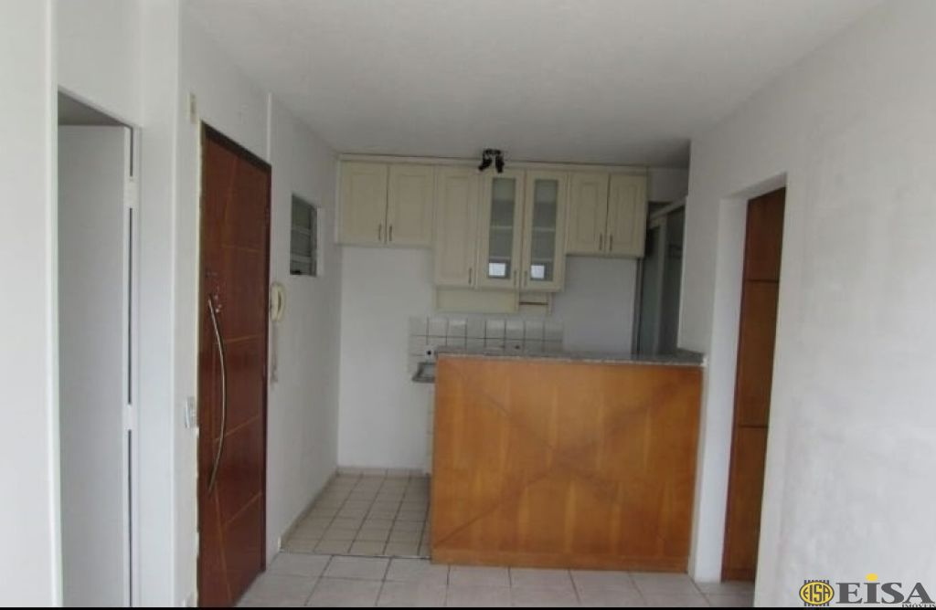 APARTAMENTO - JARDIM SANTA TEREZINHA (ZONA LESTE) , SãO PAULO - SP | CÓD.: ET4236
