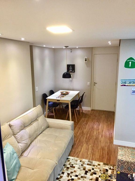 VENDA | APARTAMENTO - Vila Guilherme - 2 dormitórios - 1 Vagas - 50m² - CÓD:ET4237