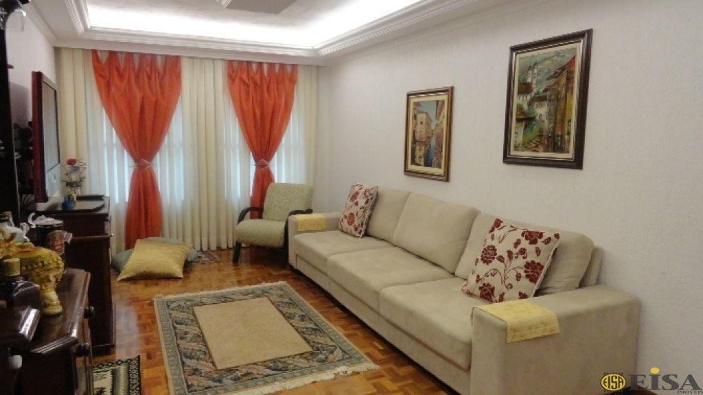 VENDA | SOBRADO - Água Fria - 3 dormitórios - 3 Vagas - 235m² - CÓD:ET4241