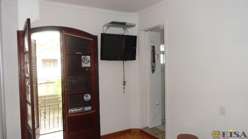 SOBRADO - ÁGUA FRIA , SãO PAULO - SP | CÓD.: ET4241