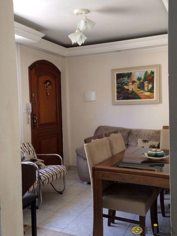 VENDA | APARTAMENTO - Vila Guilherme - 2 dormitórios -  Vagas - 47m² - CÓD:ET4244