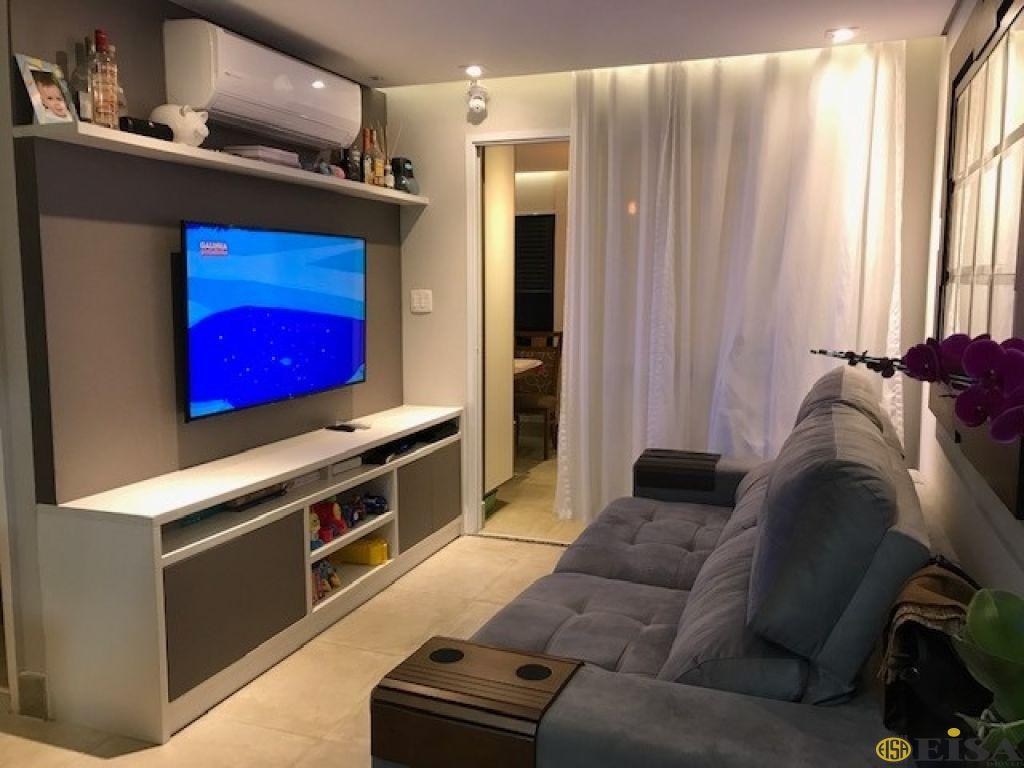 VENDA | APARTAMENTO - Santana - 2 dormitórios - 1 Vagas - 64m² - CÓD:ET4247