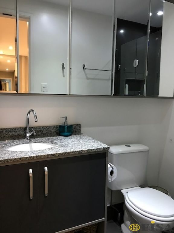 APARTAMENTO - SANTANA , SãO PAULO - SP | CÓD.: ET4247