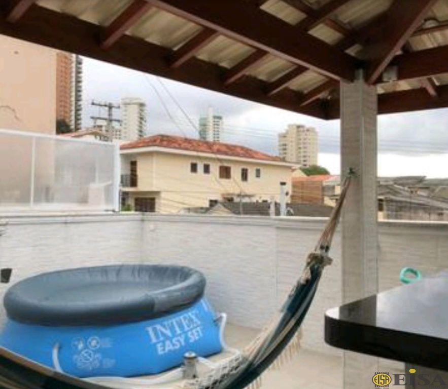 SOBRADO - ÁGUA FRIA , SãO PAULO - SP | CÓD.: ET4248