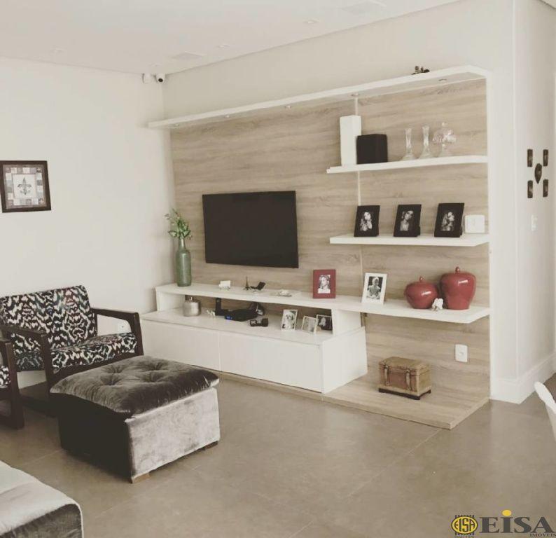 VENDA | SOBRADO - Água Fria - 3 dormitórios - 2 Vagas - 180m² - CÓD:ET4248