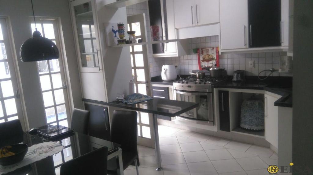 VENDA | SOBRADO - Vila Constança - 2 dormitórios - 2 Vagas - 122m² - CÓD:ET4249