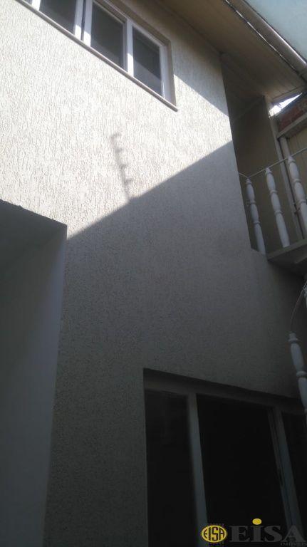 SOBRADO - VILA CONSTANçA , SãO PAULO - SP   CÓD.: ET4249