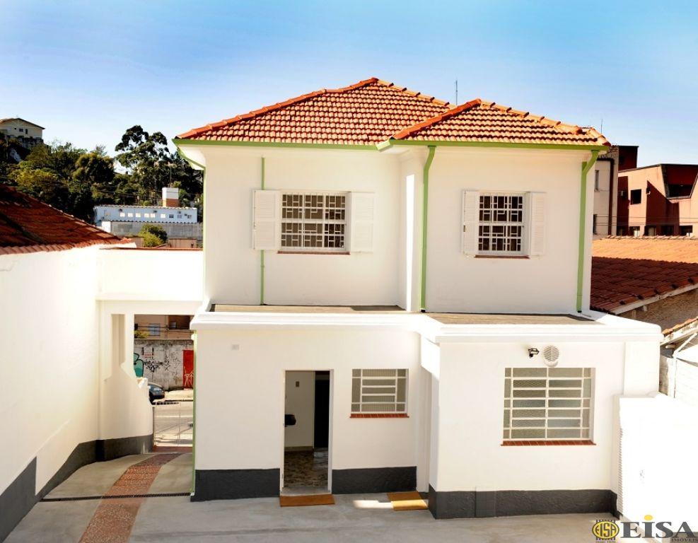 LOCAÇÃO | SOBRADO - Santana - 0 dormitórios - 12 Vagas - 400m² - CÓD:ET4250