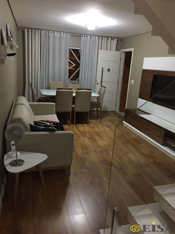 VENDA | SOBRADO - Parque Vitória - 3 dormitórios - 4 Vagas - 130m² - CÓD:ET4251