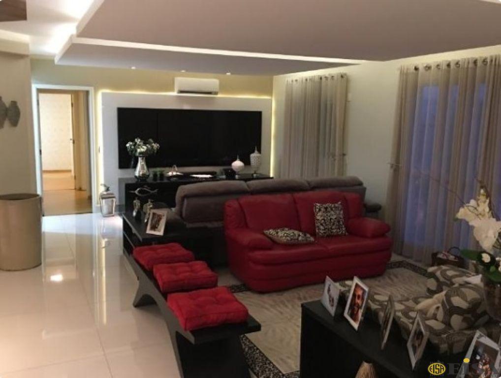 VENDA | APARTAMENTO - Santana - 2 dormitórios - 4 Vagas - 190m² - CÓD:ET4262