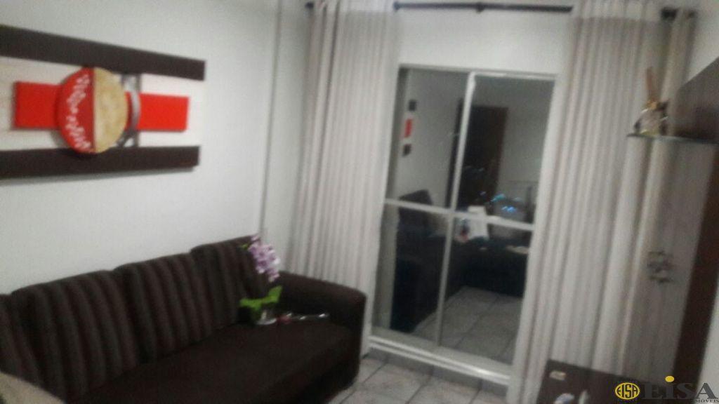 VENDA | APARTAMENTO - Parada Inglesa - 2 dormitórios - 1 Vagas - 55m² - CÓD:ET4266